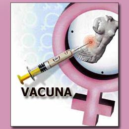 Resultado de imagen de Vacunas para el VPH